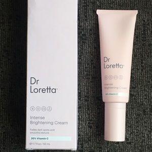 Dr Loretta